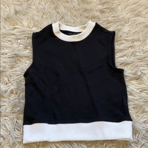 top shop crop tank